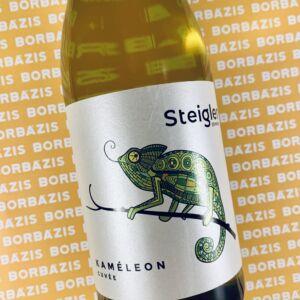 Steigler Pince Kaméleon Fehér Cuvée 2020 BIO