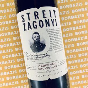 Streit - Zagonyi Cabernet Sauvignon 2016