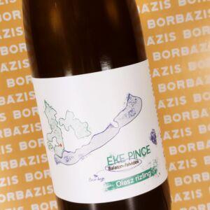 Eke Pince Bece-hegyi Olaszrizling 2020
