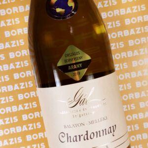 Gál Pincészet Chardonnay Prémium 2018