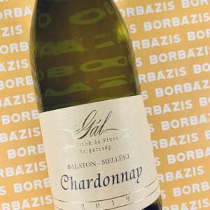Gál Pincészet Balaton-melléki Chardonnay 2019