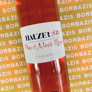 Hauzer Pinot Noir Rosé 2020