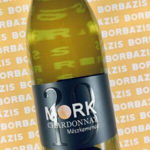 Mörk Pincészet Chardonnay 2019