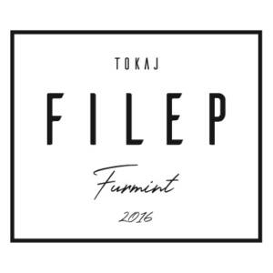 Filep Tokaji Furmint 2016