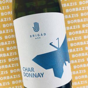 Brigád Chardonnay 2016