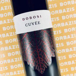 Dobosi Pincészet Dobosi Cuvée 2017