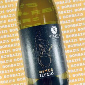 Geszler Családi Pincészet MáMór Chardonnay 2020