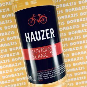 Hauzer Sauvignon Blanc 2019