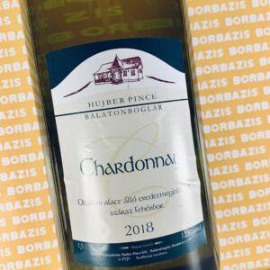 Hujber Pince Chardonnay 2018 Magnum