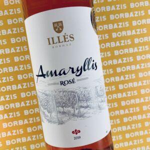 Illés Borház Amaryllis Rosé 2019