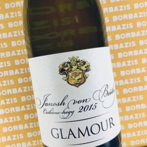 von Beőthy Pince Glamour (Chenin Blanc) 2015
