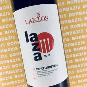 Lantos Borház Laza Portugieser 2018