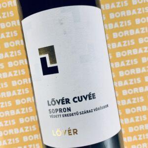 Lővér Pince Lővér Cuvée 2016