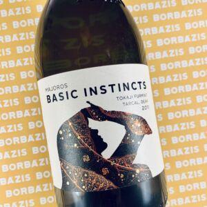 "Majoros Birtok ""Basic Instincts"" Furmint 2011"