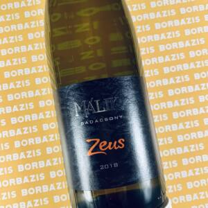 Málik Pince Zeus 2018