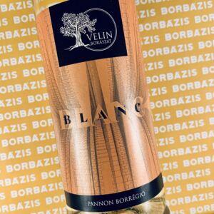 Velin Borászat Sauvignon Blanc 2019