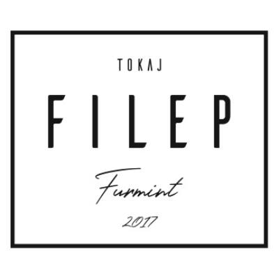 Filep Tokaji Furmint 2017