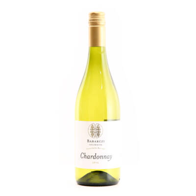 Babarczi Szőlőbirtok Chardonnay 2016