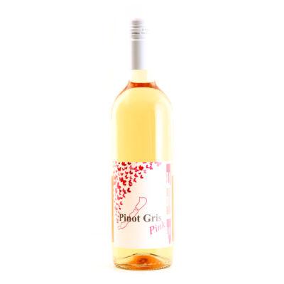 Fáncsi Hegyi Pince Pinot Gris Pink 2017
