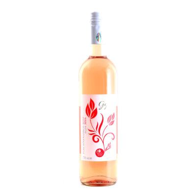 Gajdos Pincészet Kékfrankos Rosé 2016