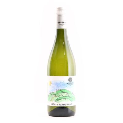 Geszler Családi Pincészet Chardonnay 2016