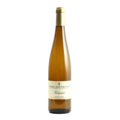 Istvándy Jenő Pincészete Farkastető Chardonnay 2016