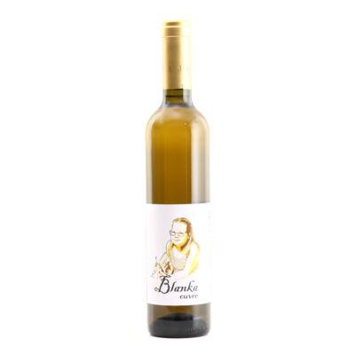 Majoros Birtok Blanka Cuvée 2012