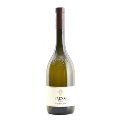 Pajzos Furmint Selection 2015