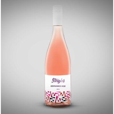 Steigler Pince Rosé 2018