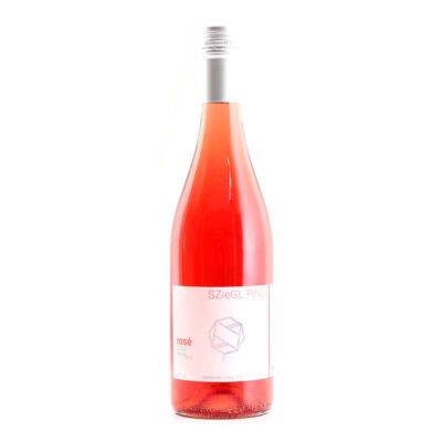 Sziegl Pince Rosé 2016