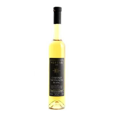 Vinum Veress késői szüretelésű Sauvignon Blanc 2011