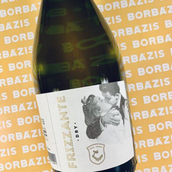 Vayi Borászat Tokaji Frizzante Dry 2019