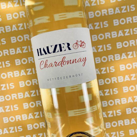 Hauzer Chardonnay 2020