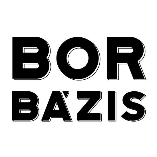 Borbély Családi Pincészet Szürkebarát Selection 2016