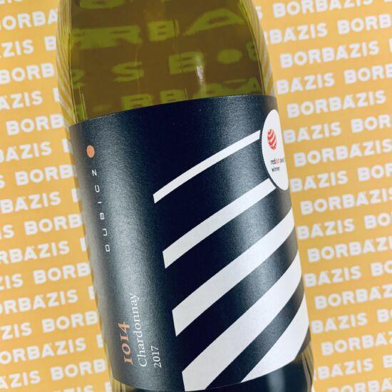 Dubicz Pincészet 1014 Chardonnay 2018