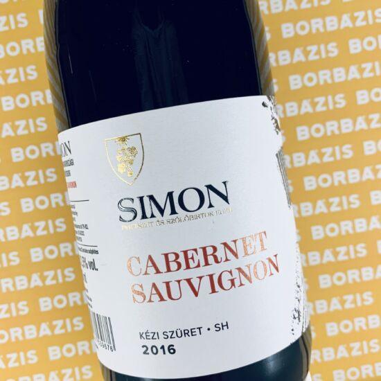 Simon Pincészet Cabernet Sauvignon 2016