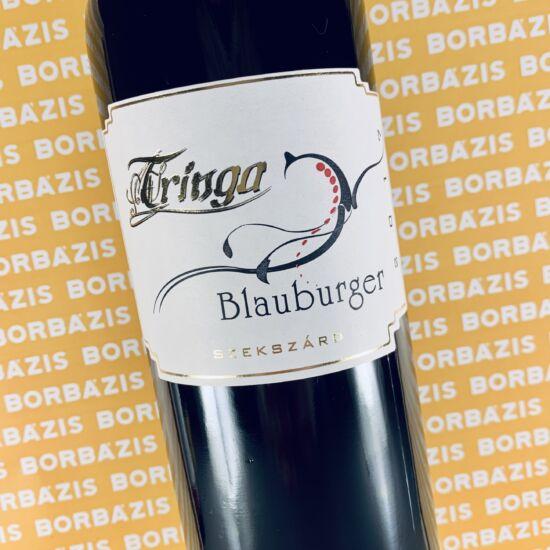 Tringa Borpince Blauburger 2017